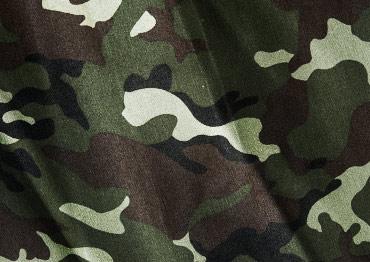 Камуфлированные ткани