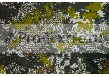 Камуфляжная ткань рип-стоп купить